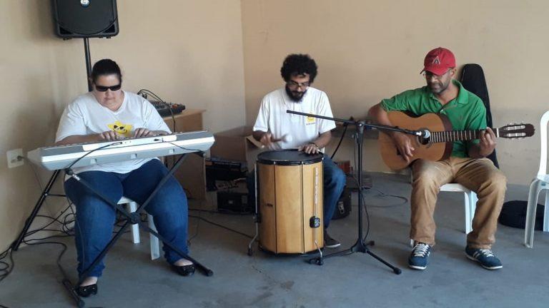 Festa Junina parceria Loja Libertas