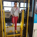 Orientação e Mobilidade EXTERNO